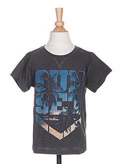 Produit-T-shirts-Garçon-TUMBLE'DRY