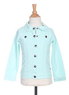 Veste casual bleu MON MARCEL pour enfant