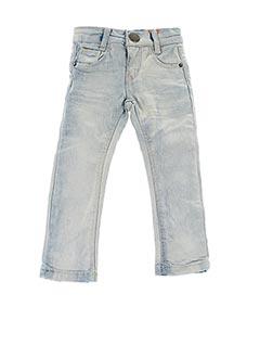 Jeans coupe slim bleu TUMBLE'N DRY pour fille