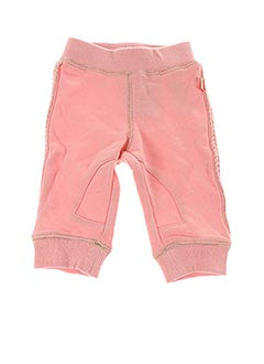 Jogging rose BILLIEBLUSH pour fille