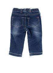 Jeans coupe droite bleu BILLIEBLUSH pour fille seconde vue