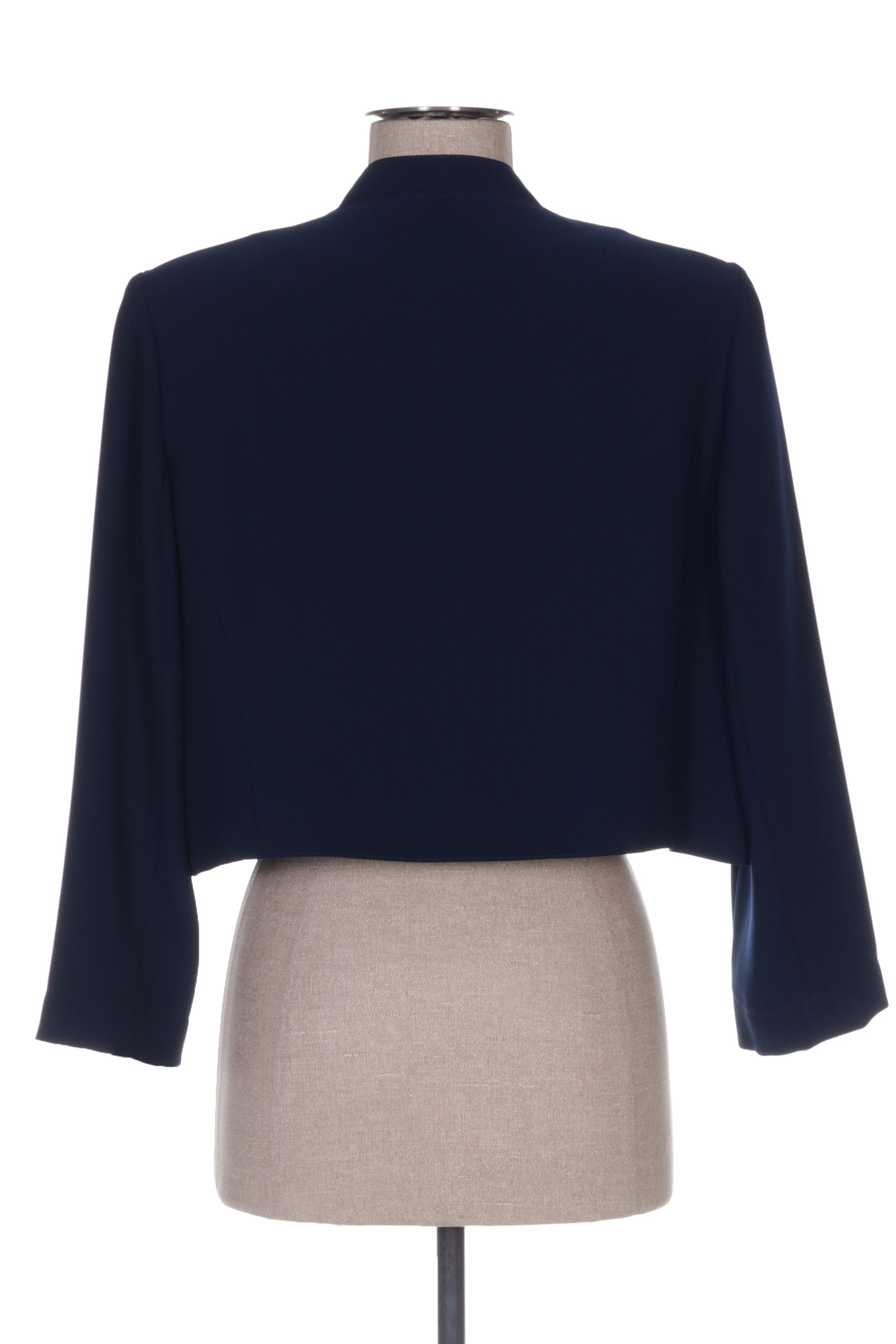 Anne Kelly Vestecasual Femme De Couleur Bleu En Soldes Pas Cher 1423045-bleu00