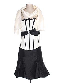 Top/jupe noir DEELLE BOUTIQUE pour femme