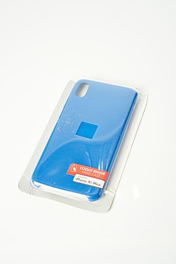 Accessoire divers bleu BIGBEN pour femme