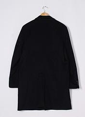 Manteau long bleu CELIO pour homme seconde vue