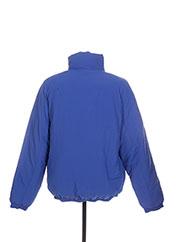 Blouson bleu TOMMY HILFIGER pour homme seconde vue
