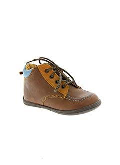 Produit-Chaussures-Enfant-MINIBEL