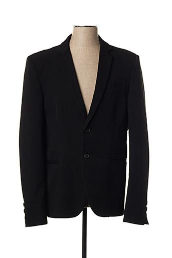 Veste chic / Blazer noir IMPERIAL pour homme