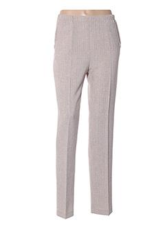 Produit-Pantalons-Femme-FRANCE RIVOIRE