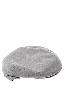 Casquette gris DERBY SPORT pour femme