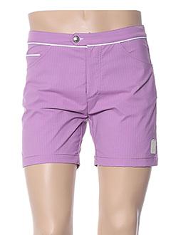 Produit-Shorts / Bermudas-Homme-MACKEENE