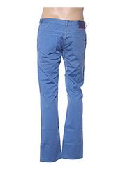 Pantalon casual bleu MOSCHINO pour homme seconde vue