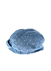 Casquette bleu MAYORAL pour fille seconde vue