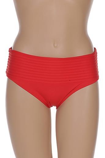 Slip/Culotte rouge SIMONE PERELE pour femme