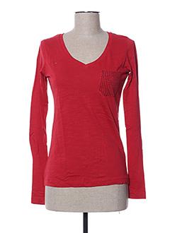 Produit-T-shirts-Femme-EDEN ROCK
