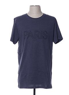 Produit-T-shirts-Homme-A.P.C.