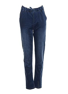 Pantalon casual bleu NAME IT pour fille
