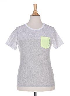 Produit-T-shirts-Garçon-SORRY 4 THE MESS