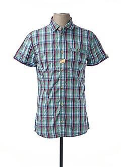 Produit-Chemises-Homme-BLEND