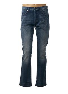 Produit-Jeans-Homme-CARNET DE VOL