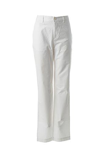 Pantalon casual blanc RALPH LAUREN pour garçon