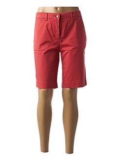 Produit-Shorts / Bermudas-Femme-D.SPORT