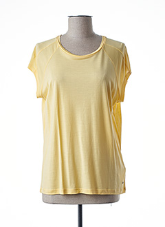 Produit-T-shirts-Femme-TOMMY HILFIGER