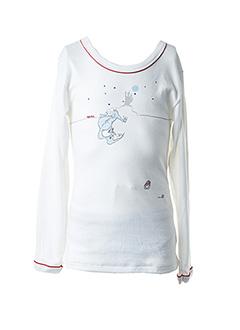 Produit-T-shirts-Garçon-PETIT BATEAU