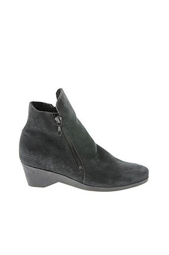 Bottines/Boots gris ARCHE pour femme