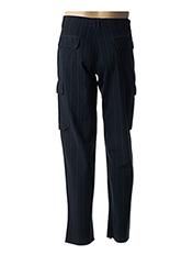 Pantalon casual bleu GIANFRANCO FERRE pour homme seconde vue