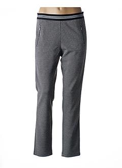 Pantalon casual noir RABE pour femme
