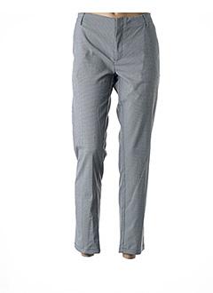 Pantalon casual noir BO'AIME pour femme