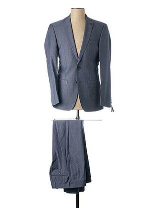 Costume de cérémonie gris ROY ROBSON pour homme