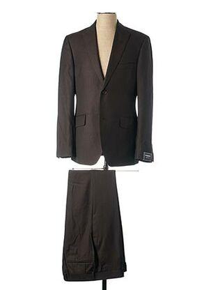 Costume de cérémonie marron MC GREGOR pour homme