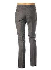 Pantalon chic gris ROY ROBSON pour homme seconde vue