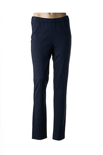 Legging bleu LEBEK pour femme