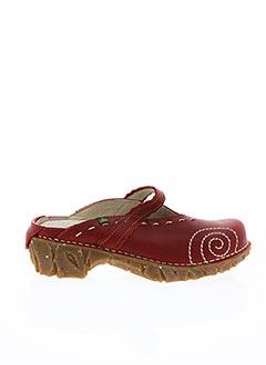 Produit-Chaussures-Femme-EL NATURALISTA