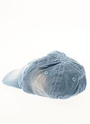 Casquette bleu BOBOLI pour fille seconde vue