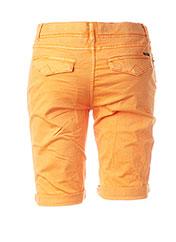 Bermuda orange GARCIA pour garçon seconde vue
