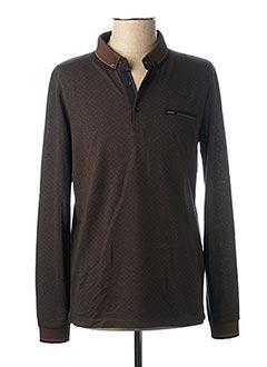 Produit-T-shirts-Homme-BENSON & CHERRY
