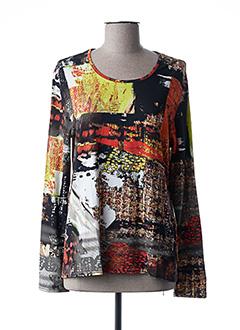 Produit-T-shirts-Femme-ANNE KELLY