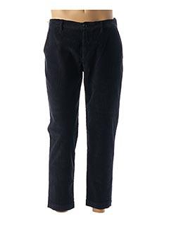Pantalon casual bleu AMERICAN VINTAGE pour homme