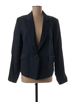 Veste chic / Blazer bleu LE PETIT BAIGNEUR pour femme