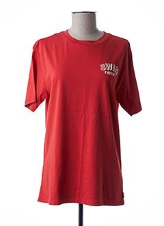 Produit-T-shirts-Femme-SCOTCH & SODA