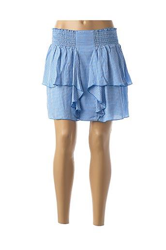 Jupon /Fond de robe bleu SCOTCH & SODA pour femme