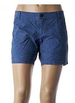 Produit-Shorts / Bermudas-Femme-CODE ZERO