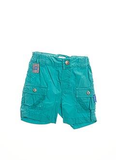 Produit-Shorts / Bermudas-Garçon-COUDEMAIL