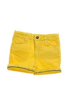 Produit-Shorts / Bermudas-Fille-BILLIE JEAN