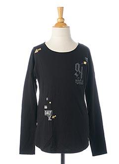 Produit-T-shirts-Fille-GARCIA