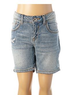 Produit-Shorts / Bermudas-Fille-GARCIA